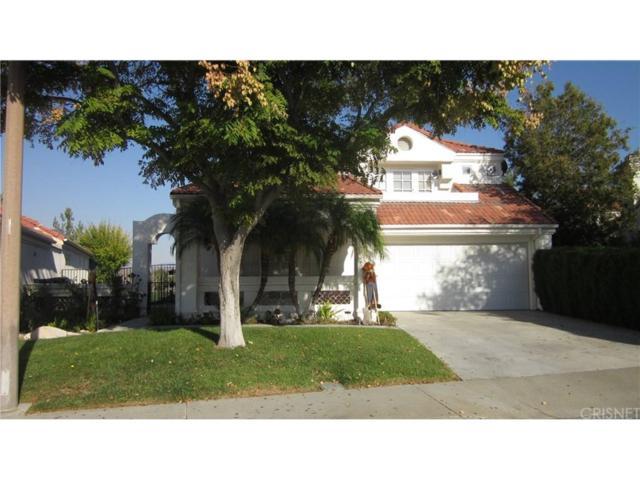 25860 Bellis Drive, Valencia, CA 91355 (#SR18260024) :: Paris and Connor MacIvor