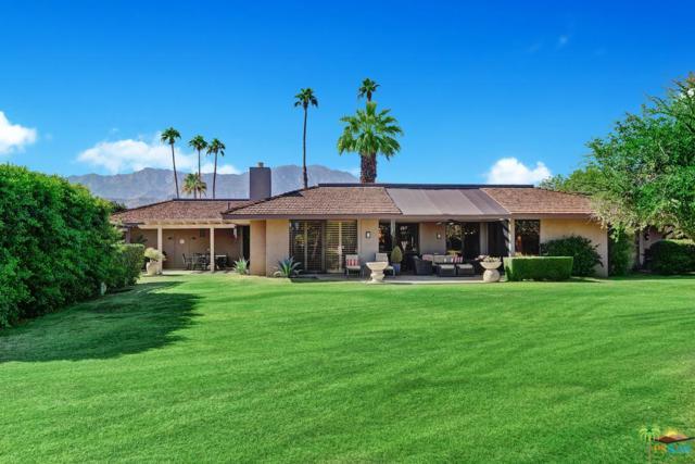 2 Wesleyan Court, Rancho Mirage, CA 92270 (#18401244PS) :: The Fineman Suarez Team
