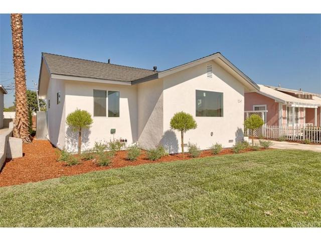 1241 W 163RD Street, Gardena, CA 90247 (#SR18256257) :: Fred Howard Real Estate Team