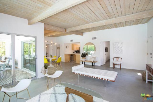 685 N Farrell Drive, Palm Springs, CA 92262 (#18401618PS) :: Fred Howard Real Estate Team