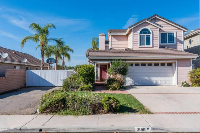 3081 Sleepy Hollow Street, Simi Valley, CA 93065 (#218013534) :: Fred Howard Real Estate Team