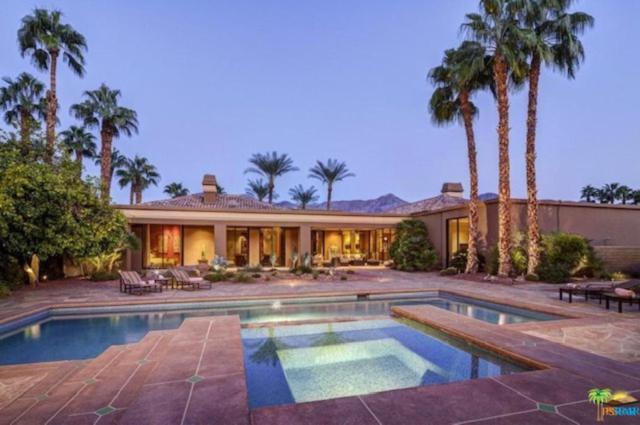 38220 Via Roberta, Palm Springs, CA 92264 (#18401846PS) :: TruLine Realty