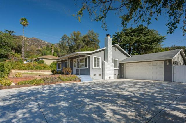 181 Wapello Street, Altadena, CA 91001 (#818005322) :: The Parsons Team