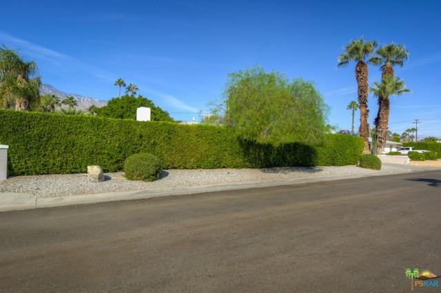 657 S Mountain View Drive, Palm Springs, CA 92264 (#18401620PS) :: The Fineman Suarez Team