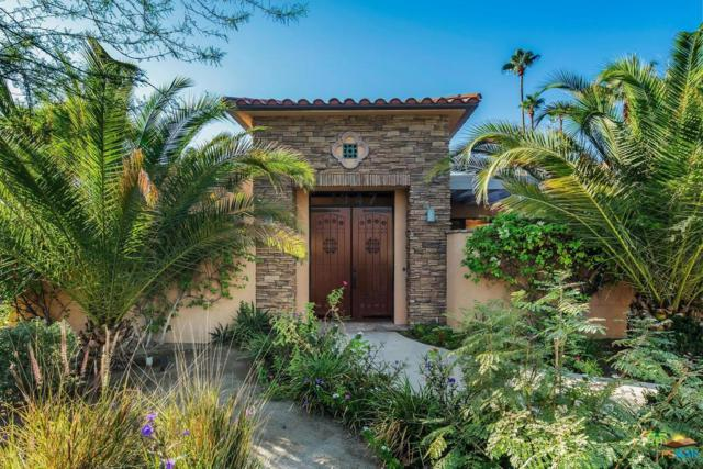 1047 Tamarisk Road, Palm Springs, CA 92262 (#18402198PS) :: The Fineman Suarez Team