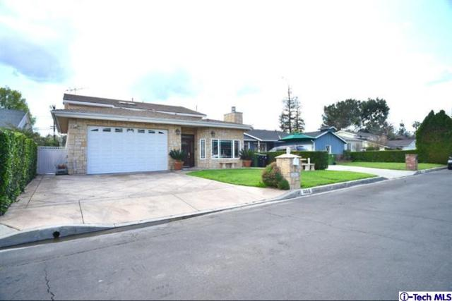 22512 Berdon Street, Woodland Hills, CA 91367 (#318004445) :: Paris and Connor MacIvor