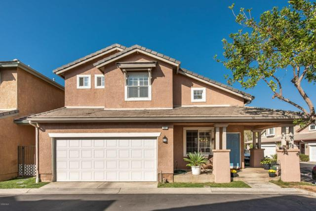 1987 Crowne Oak Lane, Simi Valley, CA 93065 (#218013577) :: Fred Howard Real Estate Team