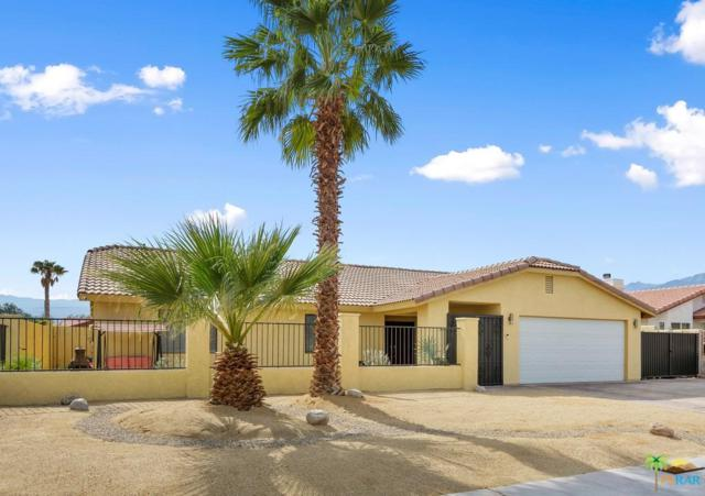 67875 Paletero Road, Cathedral City, CA 92234 (#18393220PS) :: The Fineman Suarez Team