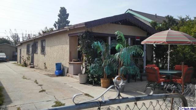 122 E 97TH Street, Los Angeles (City), CA 90003 (#318004479) :: Paris and Connor MacIvor