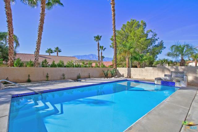 64951 Egan Court, Desert Hot Springs, CA 92240 (#18403010PS) :: The Fineman Suarez Team