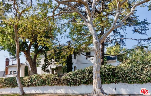 3434 W 84TH Place, Inglewood, CA 90305 (#18402722) :: Fred Howard Real Estate Team