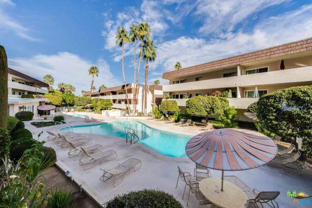 2393 S Skyview Drive #2, Palm Springs, CA 92264 (#18401188PS) :: Golden Palm Properties