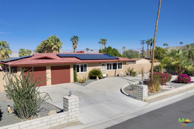 68596 Terrace Road, Cathedral City, CA 92234 (#18403540PS) :: The Real Estate Offices of Talbot and Watson