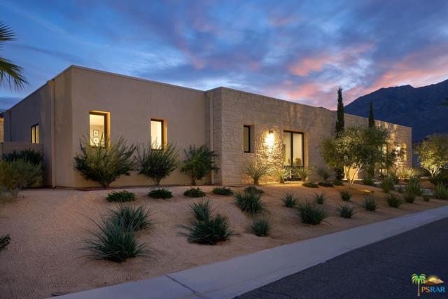1021 Bella Vista, Palm Springs, CA 92264 (#18403322PS) :: Desti & Michele of RE/MAX Gold Coast