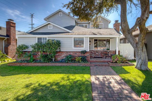 7004 W 85TH Street, Westchester, CA 90045 (#18402166) :: Fred Howard Real Estate Team