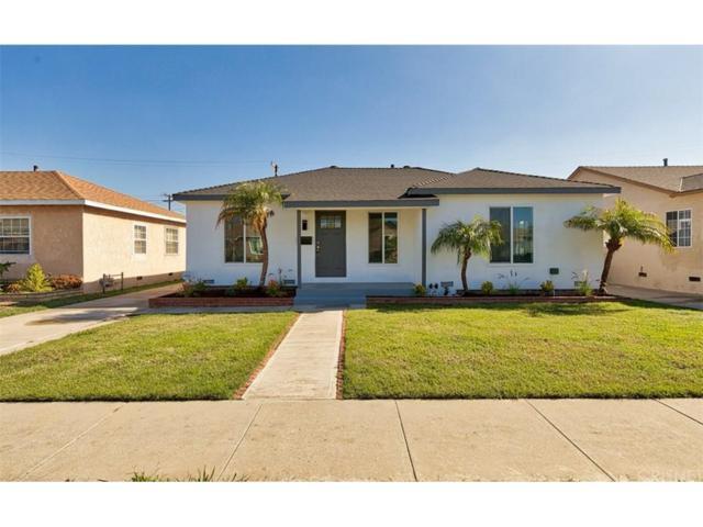 14732 Spinning Avenue, Gardena, CA 90249 (#SR18264134) :: Fred Howard Real Estate Team