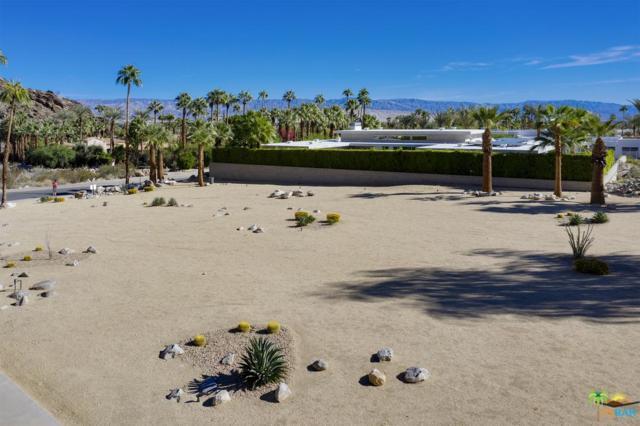 0 La Mirada, Palm Springs, CA 92264 (#18403530PS) :: Desti & Michele of RE/MAX Gold Coast