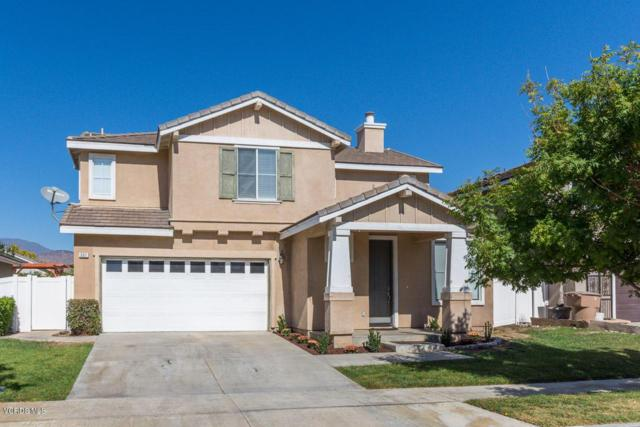 891 Union Pacific Street, Fillmore, CA 93015 (#218013759) :: Lydia Gable Realty Group