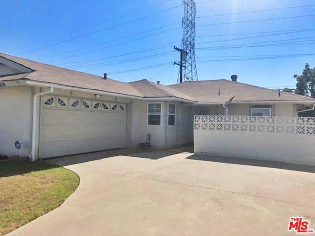 19421 Dunbrooke Avenue, Carson, CA 90746 (#18403858) :: Fred Howard Real Estate Team