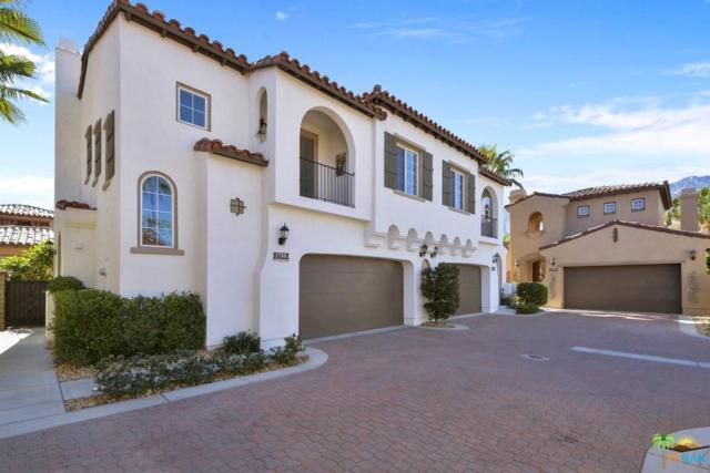 1788 Zafiro Court, Palm Springs, CA 92264 (#18394908PS) :: The Fineman Suarez Team