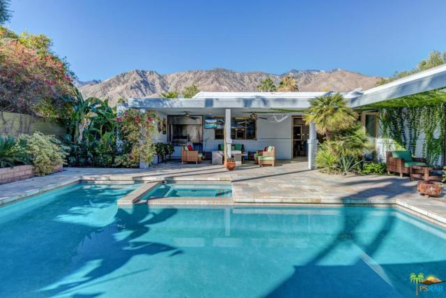 1006 Andreas Palms Drive, Palm Springs, CA 92264 (#18403650PS) :: Lydia Gable Realty Group