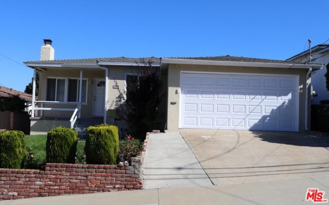 25706 Crest Road, Torrance, CA 90505 (#18403864) :: Fred Howard Real Estate Team