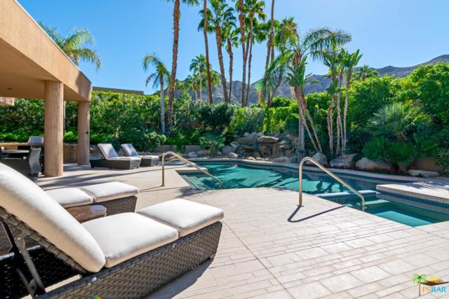 38 Evening Star Drive, Rancho Mirage, CA 92270 (#18403320PS) :: Fred Howard Real Estate Team