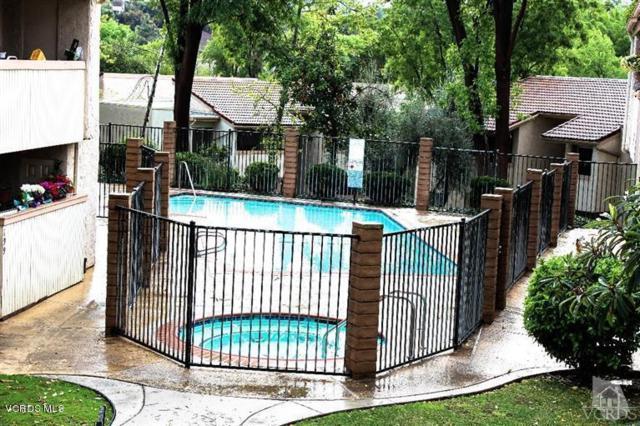 5800 Kanan Road #272, Agoura Hills, CA 91301 (#218013789) :: Lydia Gable Realty Group