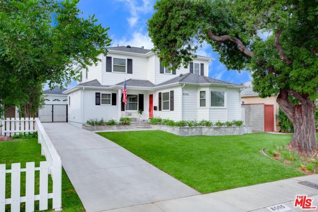8005 Stewart Avenue, Los Angeles (City), CA 90045 (#18404286) :: Fred Howard Real Estate Team