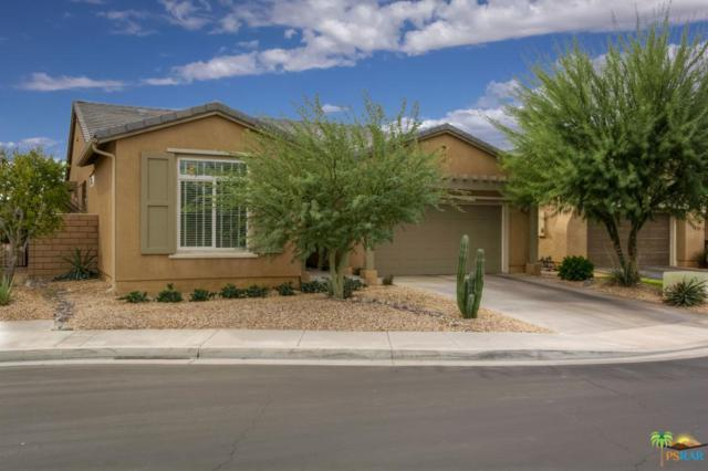 2633 Windmill Way, Palm Springs, CA 92262 (#18404290PS) :: TruLine Realty