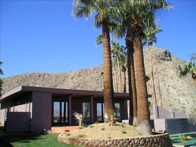 71251 Sahara Road, Rancho Mirage, CA 92270 (#18404292PS) :: Lydia Gable Realty Group