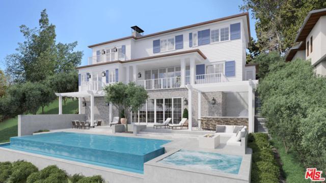 712 Hampden Place, Pacific Palisades, CA 90272 (#18404154) :: The Fineman Suarez Team