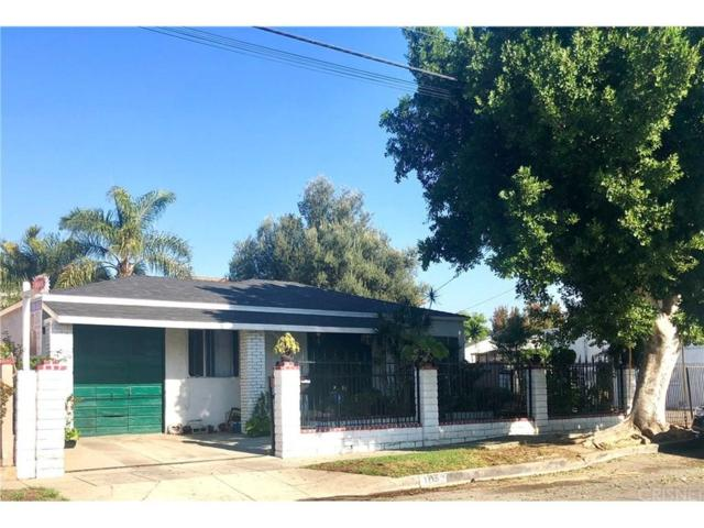 1115 Mountain View Street, San Fernando, CA 91340 (#SR18266821) :: Lydia Gable Realty Group