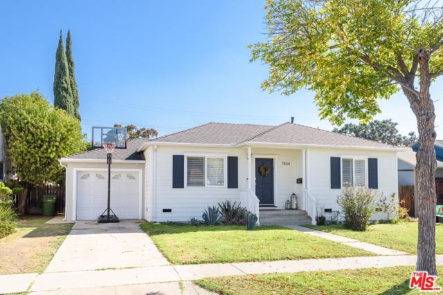 7834 Goddard Avenue, Los Angeles (City), CA 90045 (#18404652) :: Fred Howard Real Estate Team