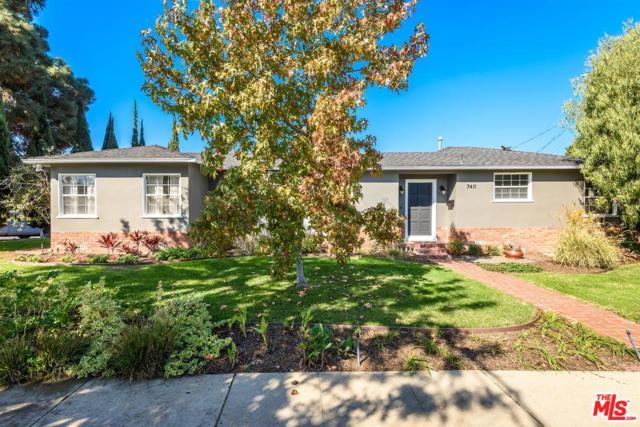 7411 Flight Avenue, Los Angeles (City), CA 90045 (#18404662) :: Fred Howard Real Estate Team