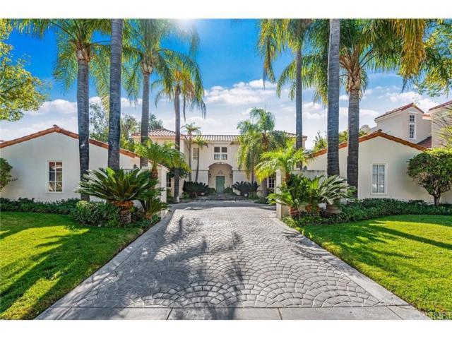 24236 Park Granada, Calabasas, CA 91302 (#SR18263044) :: Lydia Gable Realty Group