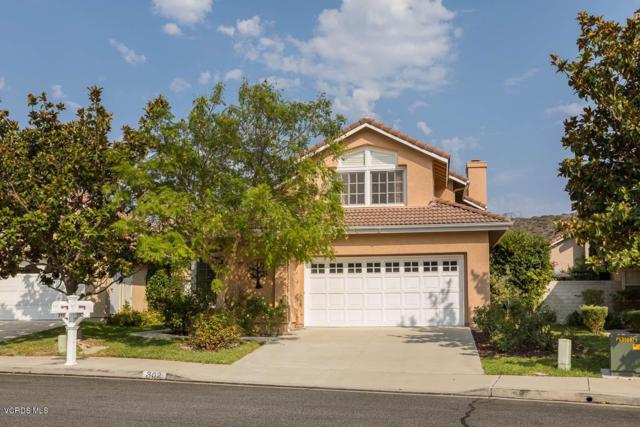 302 Bayport Way, Oak Park, CA 91377 (#218013867) :: Lydia Gable Realty Group
