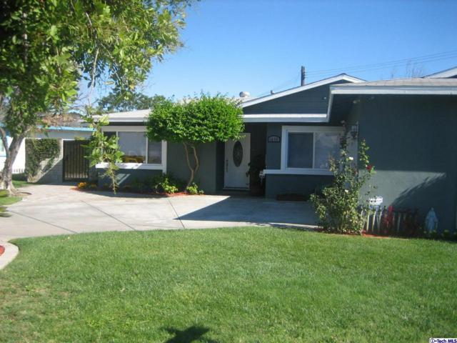 1676 Buchanan Drive, Pomona, CA 91767 (#318004246) :: Fred Howard Real Estate Team