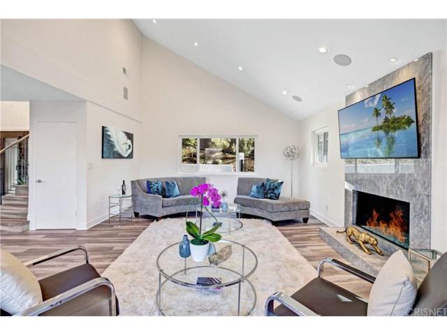 28245 Laura La Plante Drive, Agoura Hills, CA 91301 (#SR18268251) :: Lydia Gable Realty Group