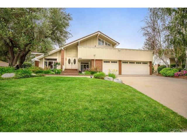 3254 Medicine Bow Court, Westlake Village, CA 91362 (#SR18268811) :: Desti & Michele of RE/MAX Gold Coast