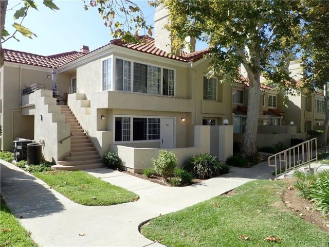 4240 Lost Hills Road #2101, Calabasas, CA 91301 (#SR18268849) :: Lydia Gable Realty Group