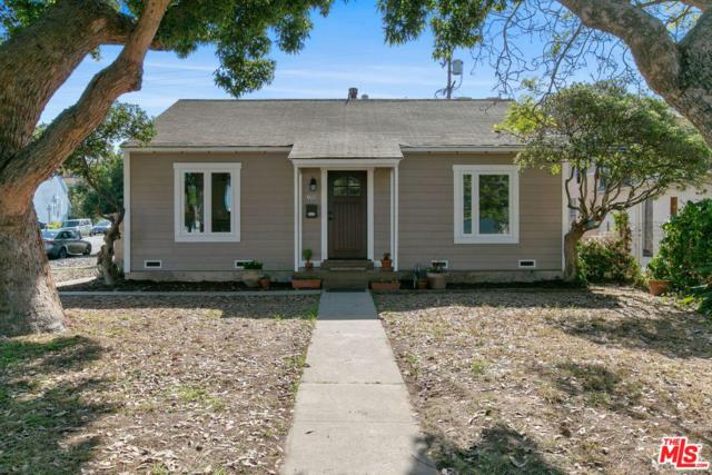 7300 W 85TH Street, Los Angeles (City), CA 90045 (#18404556) :: Fred Howard Real Estate Team