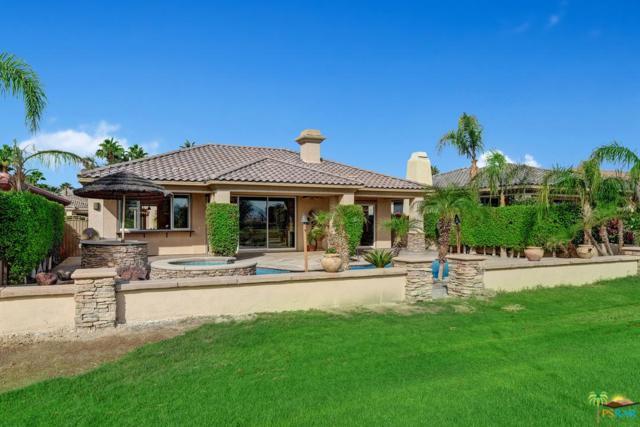 57690 Black Diamond, La Quinta, CA 92253 (#18405518PS) :: Fred Howard Real Estate Team