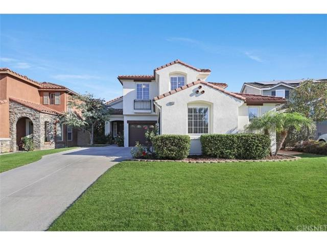 4432 Coffeetree Lane, Moorpark, CA 93021 (#SR18269551) :: Desti & Michele of RE/MAX Gold Coast