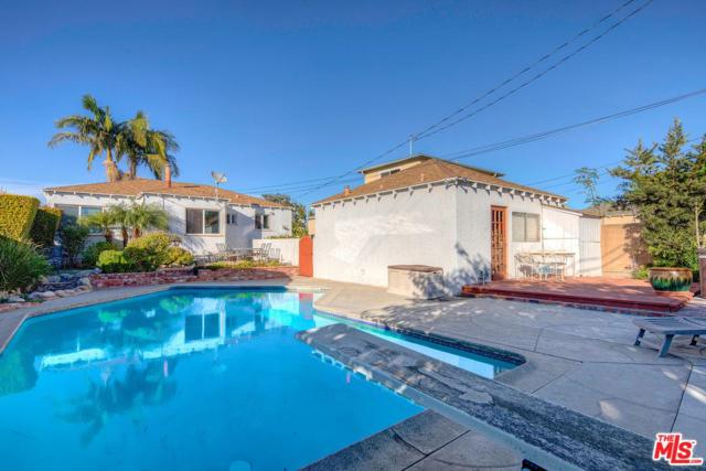 6530 W 84TH Place, Los Angeles (City), CA 90045 (#18405192) :: Fred Howard Real Estate Team