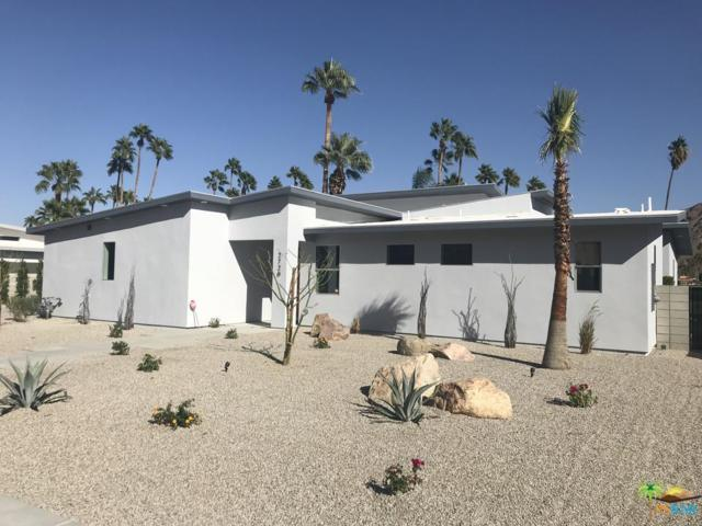 2720 S Sierra Madre, Palm Springs, CA 92264 (#18405752PS) :: TruLine Realty