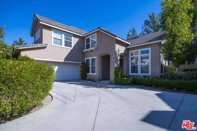26974 Colonial Lane, Valencia, CA 91355 (#18405590) :: Paris and Connor MacIvor