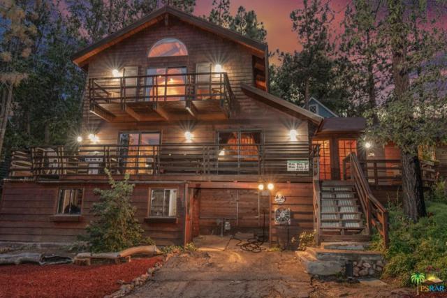 40264 Bonita Lane, Big Bear, CA 92315 (#18405696PS) :: Lydia Gable Realty Group