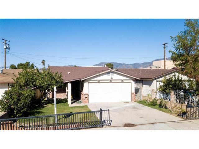 939 N Macneil Street, San Fernando, CA 91340 (#SR18269707) :: Lydia Gable Realty Group