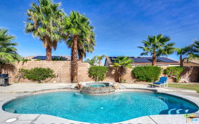866 Alta Ridge, Palm Springs, CA 92262 (#18405854PS) :: TruLine Realty